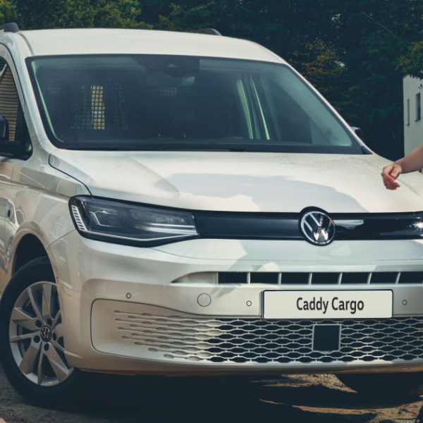 Volkswagen Caddy - REMAT
