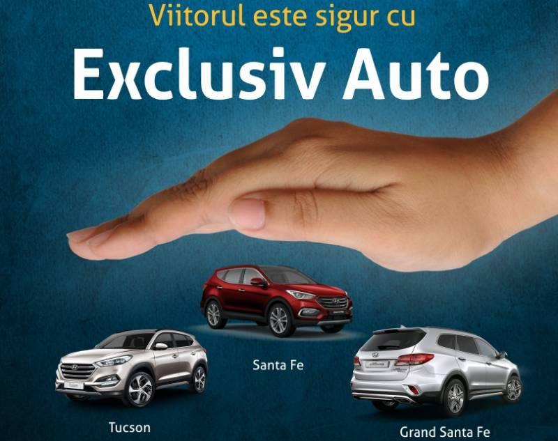 Profita de oferte Hyundai si participa la Tombola