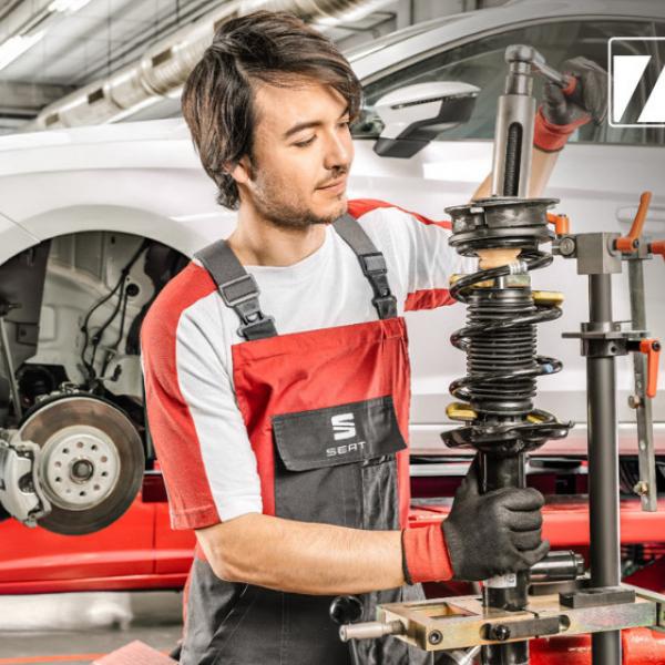 Oferte speciale la service-urile autorizate SEAT, SKODA si Volkswagen