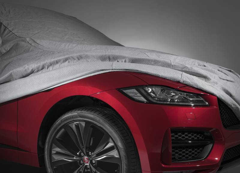 Oferta de primavara pentru proprietarii de Jaguar si Land Rover