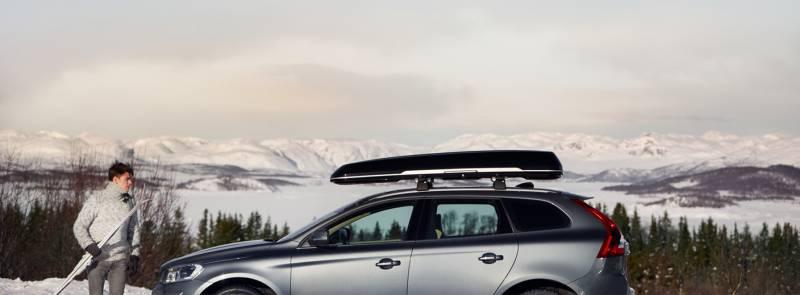 Descopera Oferta Accesoriilor Originale Volvo