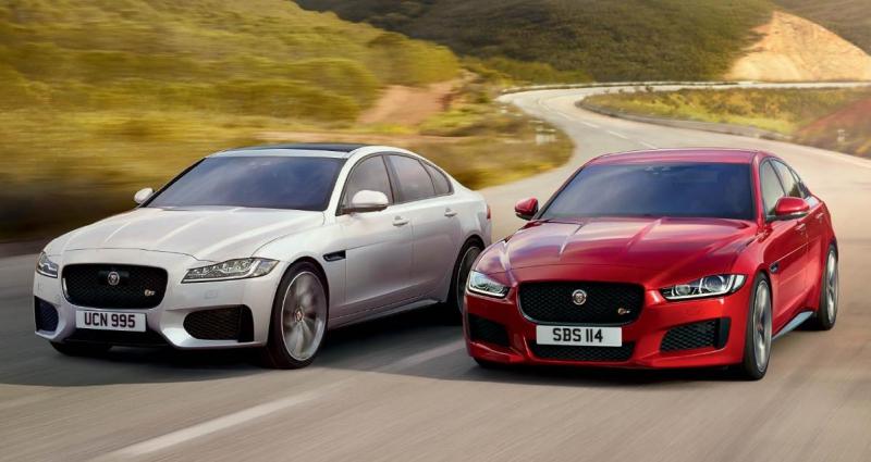 Ofertă Jaguar cu aderenţă de la 33.700 Euro + TVA
