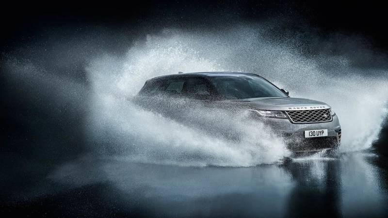 Oferta Limitata Range Rover Velar