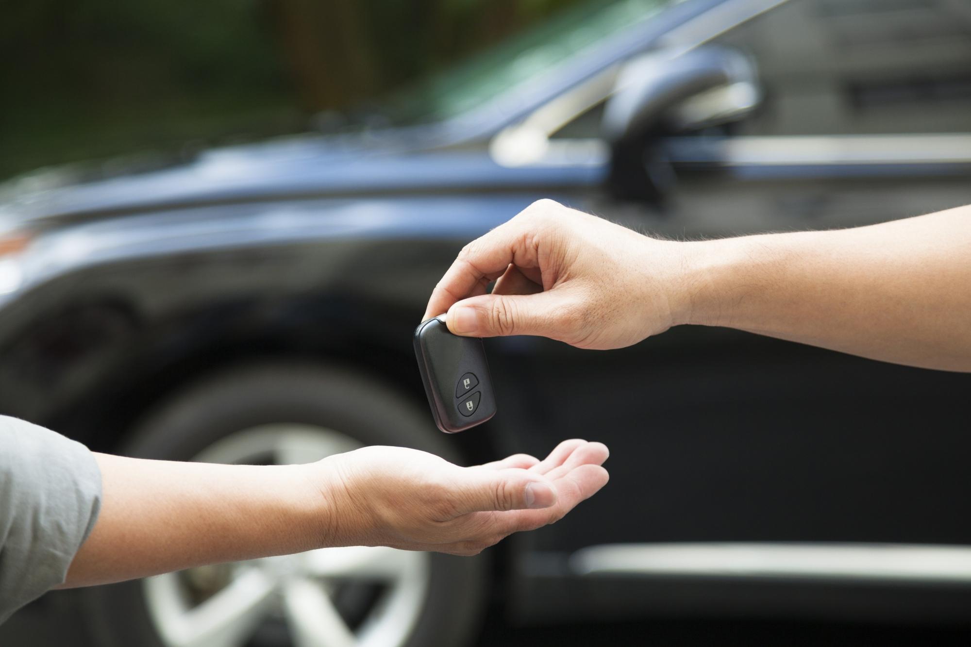 Car Lease Transfer Canada
