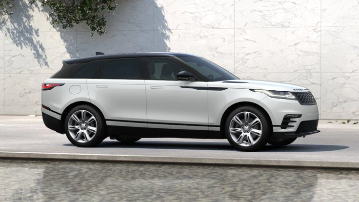 Range Rover Velar, 2.0 Si4 250CP 4WD Auto, R-Dynamic S