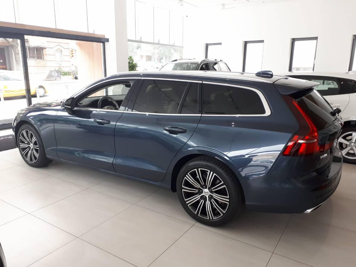 Volvo V60 : Volvo V60