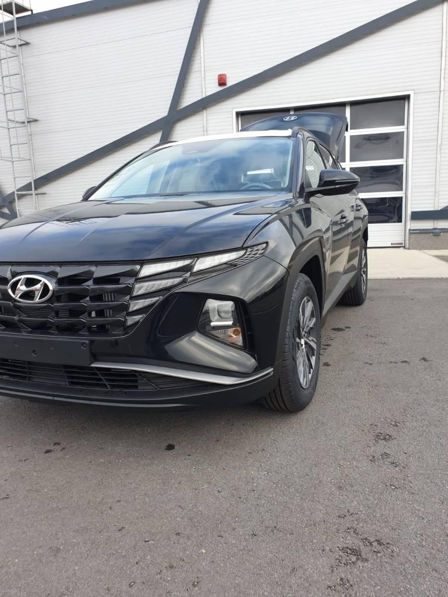 NOUL HYUNDAI TUCSON : Hyundai Tucson