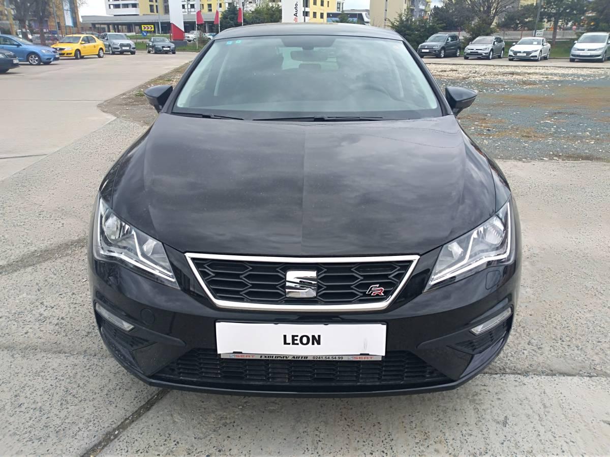 Leon FR 1.4 TSI 125 CP Start&Stop 125 CP