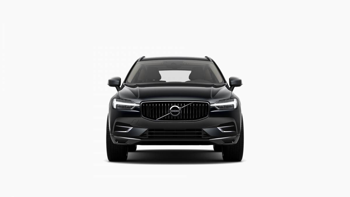 Volvo XC60 T5 AT8 AWD