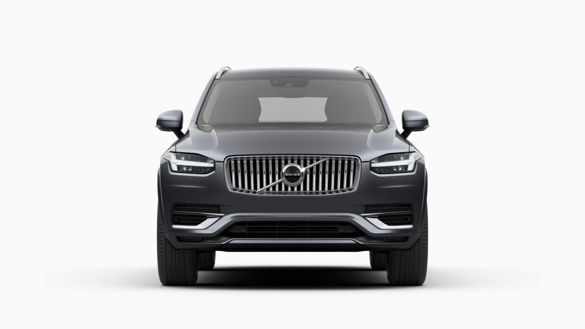 Volvo XC90 T5 AT8 AWD